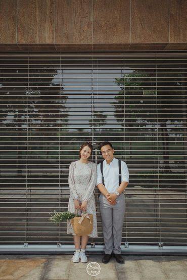 Chụp hình cưới Ngoại Thành TP.HCM - Bonjour Studio - Hình 3