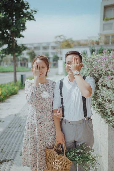 Chụp hình cưới Ngoại Thành TP.HCM - Bonjour Studio - Hình 11