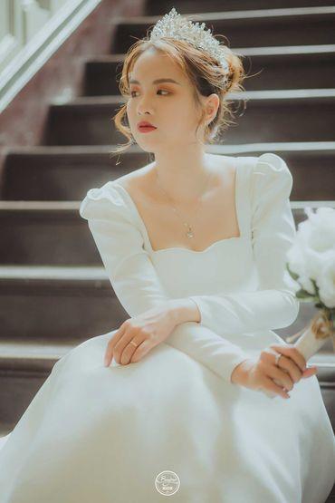 Chụp hình cưới Ngoại Thành TP.HCM - Bonjour Studio - Hình 12