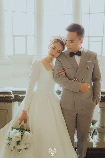 Chụp hình cưới Ngoại Thành TP.HCM - Bonjour Studio - Hình 20