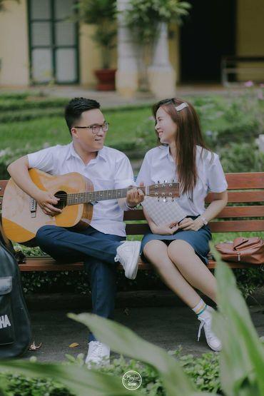 Chụp hình cưới Ngoại Thành TP.HCM - Bonjour Studio - Hình 6