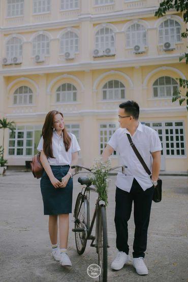 Chụp hình cưới Ngoại Thành TP.HCM - Bonjour Studio - Hình 21