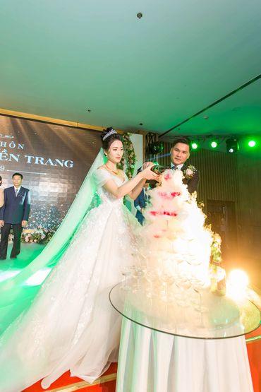 6. TUẤN TÚ - HUYỀN TRANG - Trung tâm tổ chức sự kiện & tiệc cưới CTM Palace - Hình 6