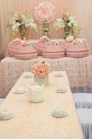 Trang trí gia tiên - Angel Fairy Wedding Planner - Hình 4