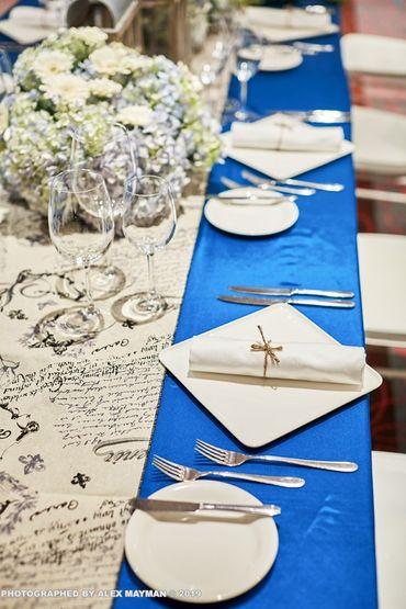 Gói cưới Bạc - Sheraton Nha Trang Hotel & Spa - Hình 1