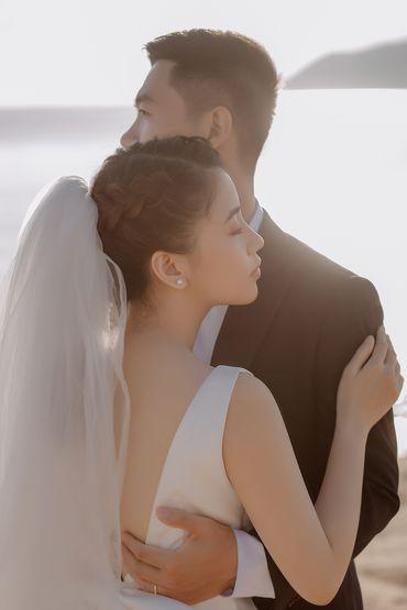 CHỤP ẢNH CƯỚI NGOẠI CẢNH BIỂN NHA TRANG - Xoài Weddings - Chụp Ảnh Cưới Nha Trang - Hình 2