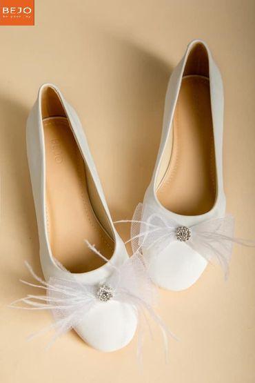 ANGEL - Giày cưới / Giày Cô Dâu BEJO BRIDAL - Hình 9