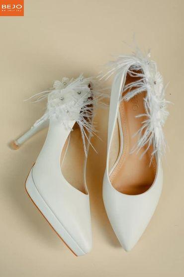 ANGEL - Giày cưới / Giày Cô Dâu BEJO BRIDAL - Hình 10