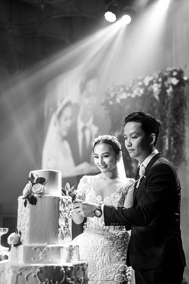 WEDDING JOURNALISM   THINH - TIEN - KEN weddings - phóng sự cưới - Hình 10