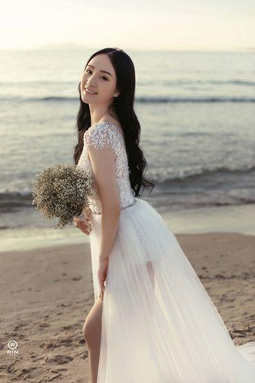 GÓI CHỤP ẢNH NGOẠI CẢNH BIỂN ĐÀ NẴNG - Rin Wedding - Hình 3