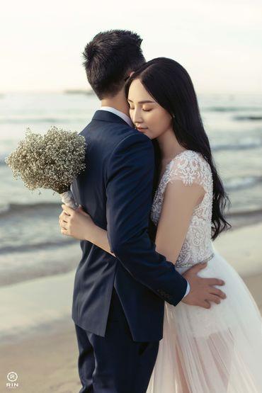 ALBUM ẢNH CƯỚI ĐÀ NẴNG - Rin Wedding - Hình 4