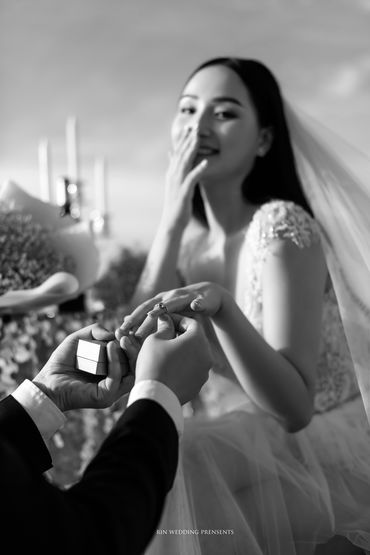 GÓI CHỤP ẢNH NGOẠI CẢNH BIỂN ĐÀ NẴNG - Rin Wedding - Hình 6