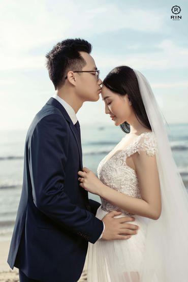 GÓI CHỤP ẢNH NGOẠI CẢNH BIỂN ĐÀ NẴNG - Rin Wedding - Hình 10