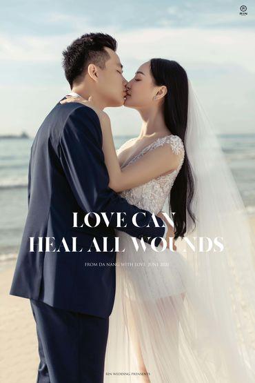 ALBUM ẢNH CƯỚI ĐÀ NẴNG - Rin Wedding - Hình 13
