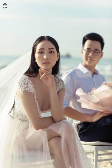ALBUM ẢNH CƯỚI ĐÀ NẴNG - Rin Wedding - Hình 14