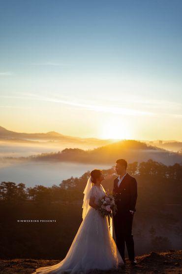 GÓI CHỤP ẢNH NGOẠI CẢNH ĐÀ LẠT - Rin Wedding Đà Lạt - Hình 3