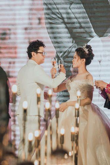 Truyền Thống Ngày Cưới - STAY wedding - Hình 10