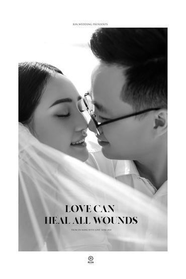 ALBUM ẢNH CƯỚI ĐÀ NẴNG - Rin Wedding - Hình 17