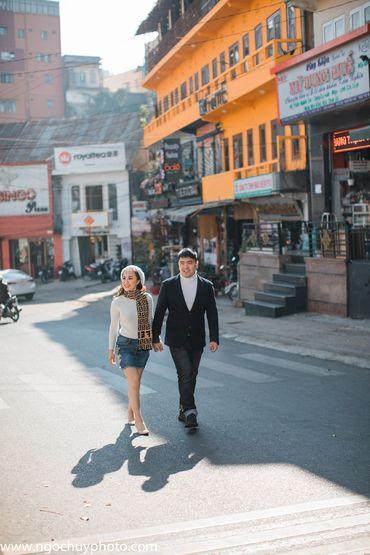 Chụp hình cưới trọn gói tại Đà Lạt - Studio Ngọc Huy - Hình 13
