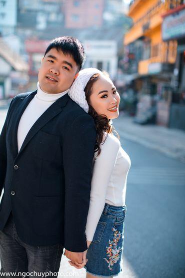 Chụp hình cưới trọn gói tại Đà Lạt - Studio Ngọc Huy - Hình 14