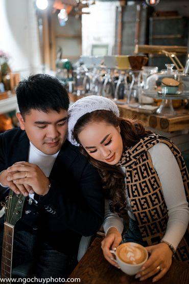 Chụp hình cưới trọn gói tại Đà Lạt - Studio Ngọc Huy - Hình 19