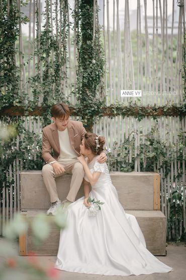 Trọn Gói Album Film Trường 8.000.000Đ - Annie Vy Wedding Studio - Hình 9