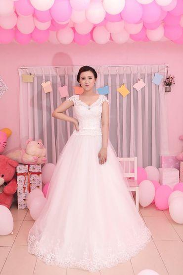 Bộ ảnh thử làm cô dâu cùng Marry.vn từ ngày 29/10 đến 24/12 (8 tuần) - Demi Duy - Hình 32