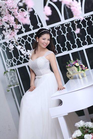 Bộ ảnh thử làm cô dâu cùng Marry.vn từ ngày 29/10 đến 24/12 (8 tuần) - Demi Duy - Hình 22