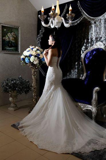 Bộ ảnh thử làm cô dâu cùng Marry.vn từ ngày 29/10 đến 24/12 (8 tuần) - Demi Duy - Hình 35