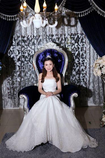 Bộ ảnh thử làm cô dâu cùng Marry.vn từ ngày 29/10 đến 24/12 (8 tuần) - Demi Duy - Hình 37