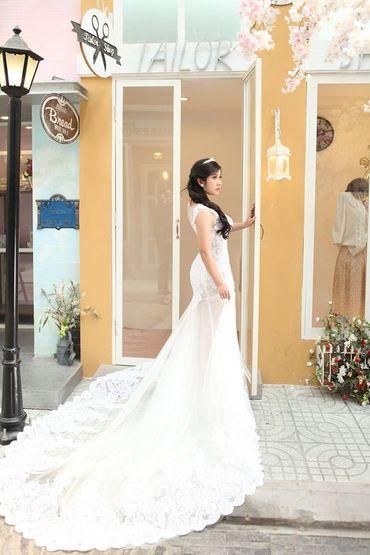 Bộ ảnh thử làm cô dâu cùng Marry.vn từ ngày 29/10 đến 24/12 (8 tuần) - Demi Duy - Hình 55