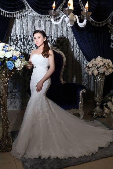 Bộ ảnh thử làm cô dâu cùng Marry.vn từ ngày 29/10 đến 24/12 (8 tuần) - Demi Duy - Hình 43