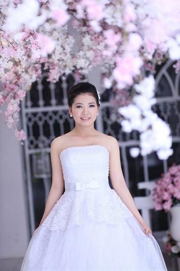 Bộ ảnh thử làm cô dâu cùng Marry.vn từ ngày 29/10 đến 24/12 (8 tuần) - Demi Duy - Hình 24
