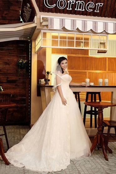 Bộ ảnh thử làm cô dâu cùng Marry.vn từ ngày 29/10 đến 24/12 (8 tuần) - Demi Duy - Hình 46