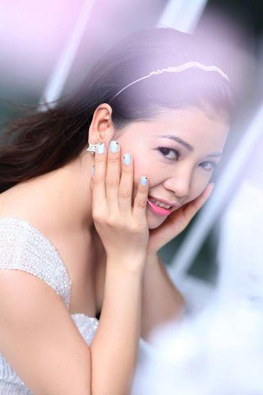 Bộ ảnh thử làm cô dâu cùng Marry.vn từ ngày 29/10 đến 24/12 (8 tuần) - Demi Duy - Hình 27