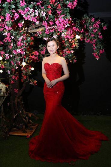 Bộ ảnh thử làm cô dâu cùng Marry.vn từ ngày 29/10 đến 24/12 (8 tuần) - Demi Duy - Hình 51