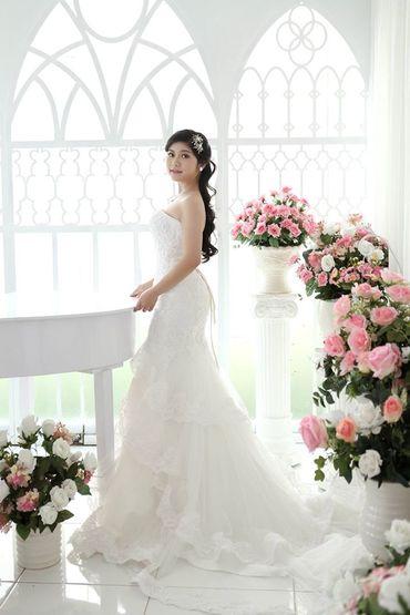 Bộ ảnh thử làm cô dâu cùng Marry.vn từ ngày 29/10 đến 24/12 (8 tuần) - Demi Duy - Hình 60