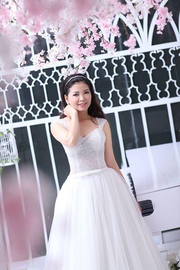 Bộ ảnh thử làm cô dâu cùng Marry.vn từ ngày 29/10 đến 24/12 (8 tuần) - Demi Duy - Hình 19