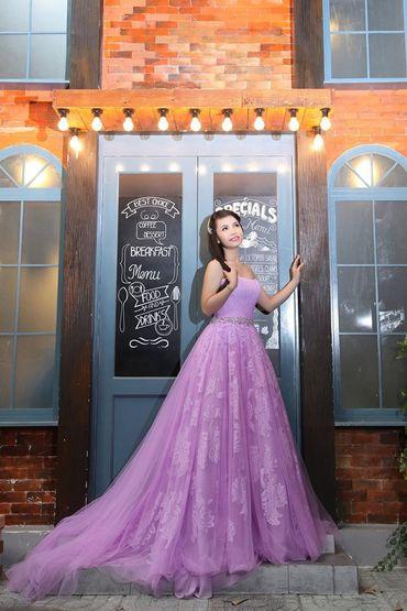 Bộ ảnh thử làm cô dâu cùng Marry.vn từ ngày 29/10 đến 24/12 (8 tuần) - Demi Duy - Hình 31