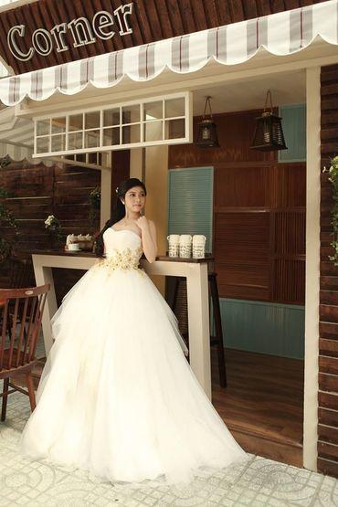 Bộ ảnh thử làm cô dâu cùng Marry.vn từ ngày 29/10 đến 24/12 (8 tuần) - Demi Duy - Hình 54