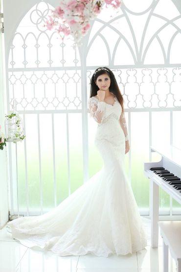 Bộ ảnh thử làm cô dâu cùng Marry.vn từ ngày 29/10 đến 24/12 (8 tuần) - Demi Duy - Hình 63