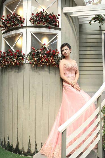 Bộ ảnh thử làm cô dâu cùng Marry.vn từ ngày 29/10 đến 24/12 (8 tuần) - Demi Duy - Hình 66