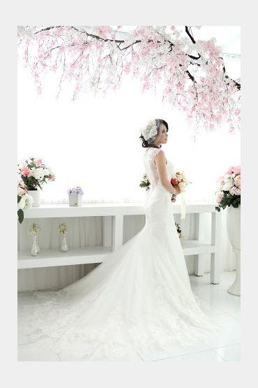 Bộ ảnh thử làm cô dâu cùng Marry.vn từ ngày 29/10 đến 24/12 (8 tuần) - Demi Duy - Hình 9