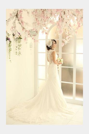Bộ ảnh thử làm cô dâu cùng Marry.vn từ ngày 29/10 đến 24/12 (8 tuần) - Demi Duy - Hình 11