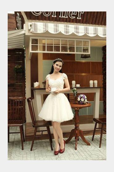 Bộ ảnh thử làm cô dâu cùng Marry.vn từ ngày 29/10 đến 24/12 (8 tuần) - Demi Duy - Hình 16