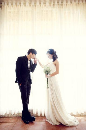 Ngày chung đôi - Chul Wedding - Hình 14