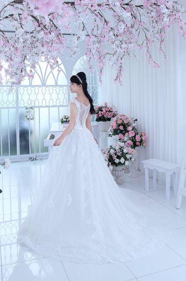 Bộ ảnh thử làm cô dâu cùng Marry.vn từ ngày 29/10 đến 24/12 (8 tuần) - Demi Duy - Hình 42