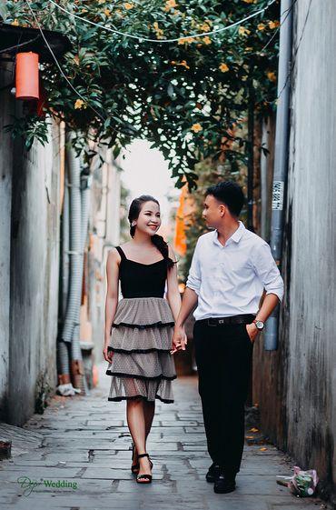Gói chụp ngoại cảnh Đà Nẵng và Hội An - Đẹp+ Wedding Studio 98 Nguyễn Chí Thanh - Hình 5