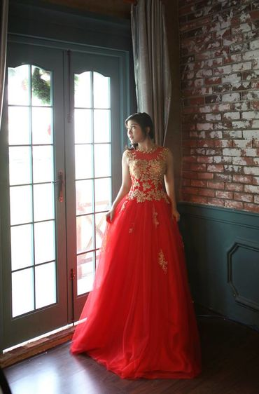Bộ ảnh thử làm cô dâu cùng Marry.vn từ ngày 29/10 đến 24/12 (8 tuần) - Demi Duy - Hình 58