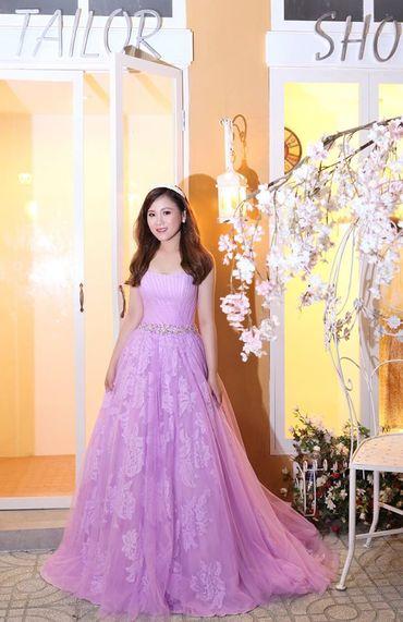 Bộ ảnh thử làm cô dâu cùng Marry.vn từ ngày 29/10 đến 24/12 (8 tuần) - Demi Duy - Hình 44
